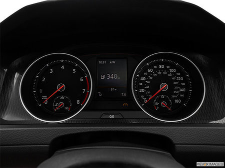 Volkswagen Golf GTI 5-door AUTOBAHN 2018 - photo 4