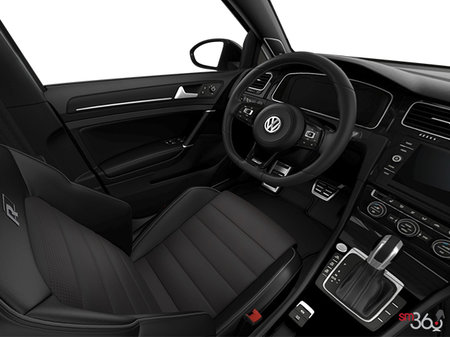 Volkswagen Golf R BASE R 2018 - photo 3