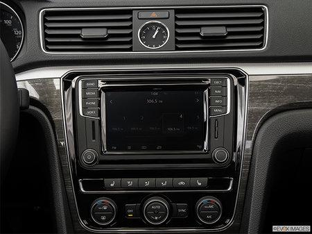 Volkswagen Passat HIGHLINE 2018 - photo 2