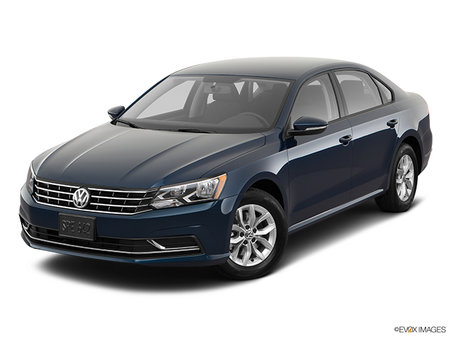 Volkswagen Passat TRENDLINE + 2018 - photo 2