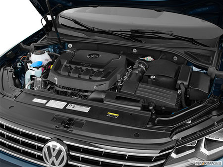 Volkswagen Passat TRENDLINE + 2018 - photo 4