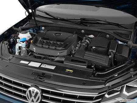 Volkswagen Passat TRENDLINE + 2018 - photo 4