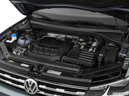 Volkswagen Tiguan COMFORTLINE 2018 - photo 1