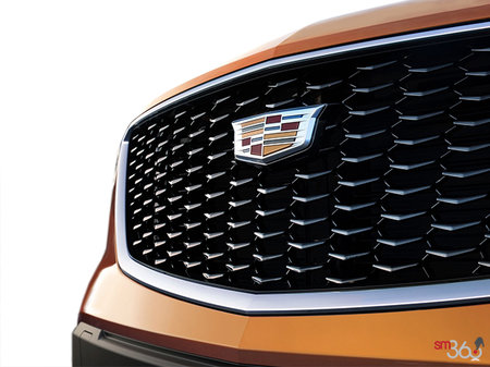 Cadillac XT4 COMING SOON 2019 - photo 3