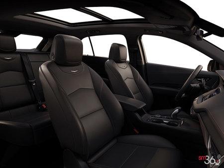 Cadillac XT4 COMING SOON 2019 - photo 4