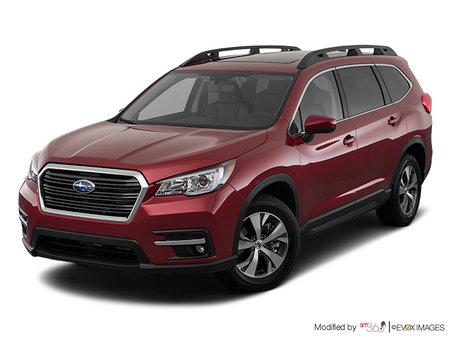 Subaru Ascent TOURING 2019 - photo 2