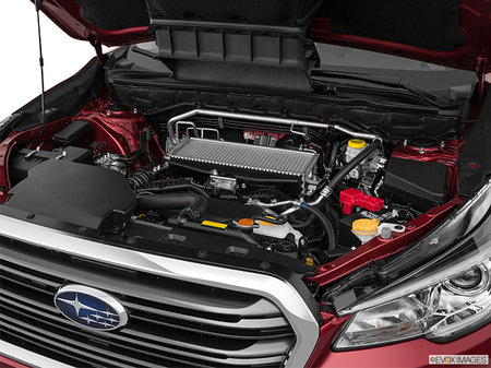 Subaru Ascent TOURING 2019 - photo 4