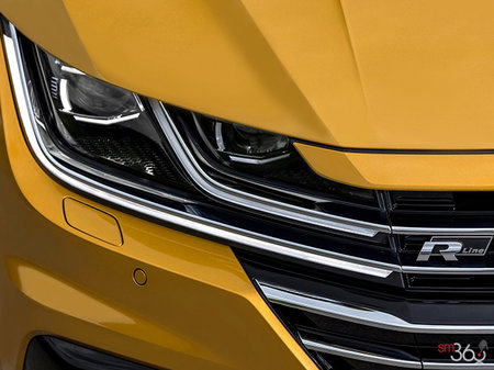 Volkswagen Arteon COMING SOON 2019 - photo 1