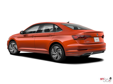 Volkswagen Jetta EXECLINE  2019 - photo 3
