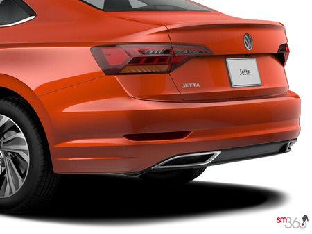Volkswagen Jetta EXECLINE  2019 - photo 4
