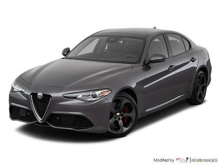 Alfa Romeo Giulia SPORT 2018 - photo 1