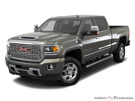 GMC Sierra 3500HD DENALI 2018 - photo 1