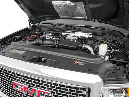 GMC Sierra 3500HD DENALI 2018 - photo 3