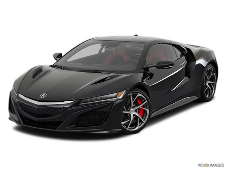 Acura NSX BASE NSX 2018 - photo 2