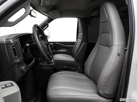 Chevrolet Express 2500 CARGO 2018 - photo 4