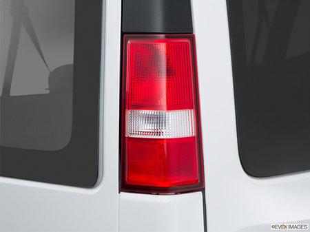 Chevrolet Express 2500 PASSENGER LT 2018 - photo 1