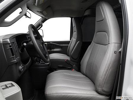 Chevrolet Express 3500 CARGO 2018 - photo 4