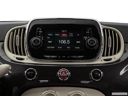 Fiat 500 POP 2018 - photo 4