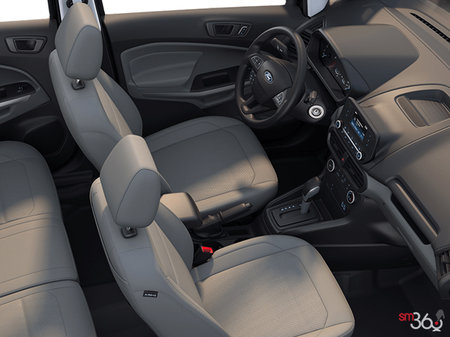Ford Ecosport S 2018 - photo 1