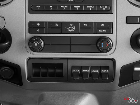 Ford F-750 SD DIESEL 2018 - photo 1