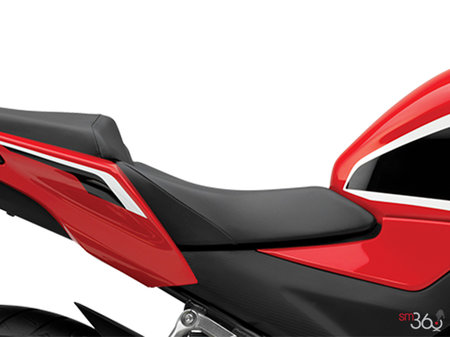 Honda CBR300R ABS 2018 - photo 1