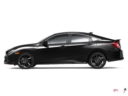 Honda Civic Sedan SI HFP 2018 - photo 1