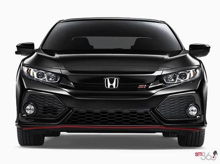 Honda Civic Sedan SI HFP 2018 - photo 3