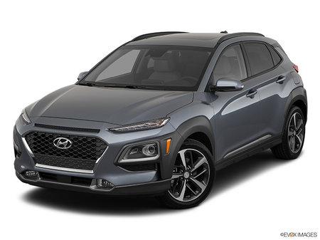Hyundai Kona 1.6T ULTIMATE 2018 - photo 2