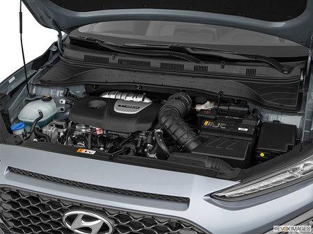 Hyundai Kona 1.6T ULTIMATE 2018 - photo 4