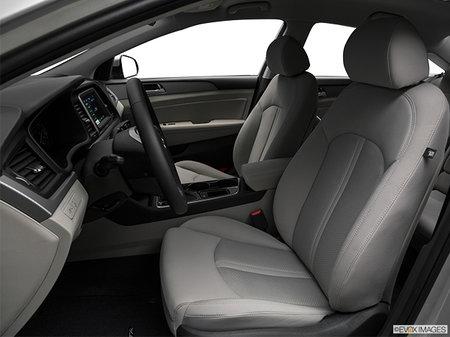 Hyundai Sonata Hybride GL 2018 - photo 1
