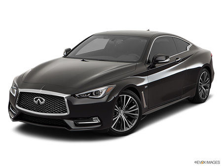 INFINITI Q60 Coupe 3.0T LUXE AWD 2018 - photo 2