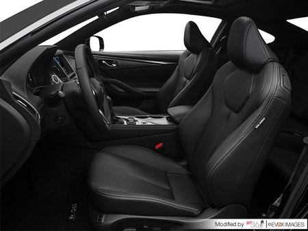 INFINITI Q60 Coupe 3.0T SPORT AWD 2018 - photo 1