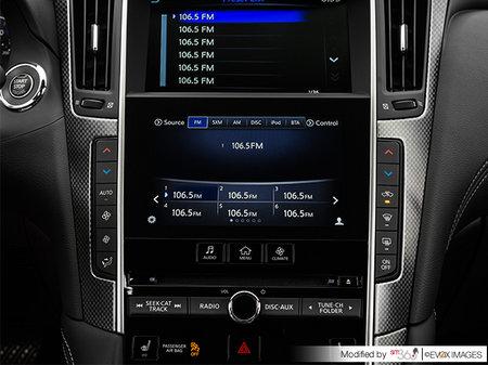 INFINITI Q60 Coupe 3.0T SPORT AWD 2018 - photo 3
