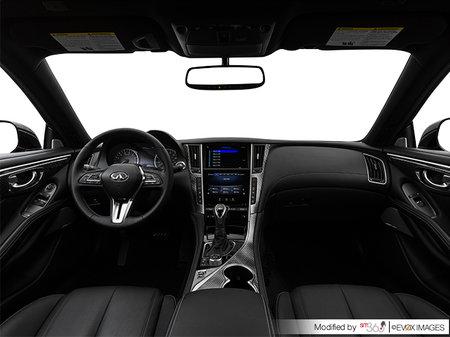INFINITI Q60 Coupe 3.0T SPORT AWD 2018 - photo 4