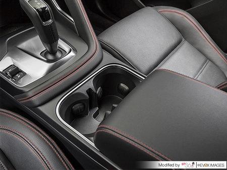 Jaguar E-Pace First Edition 2018 - photo 2