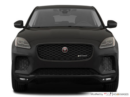 Jaguar E-Pace First Edition 2018 - photo 5