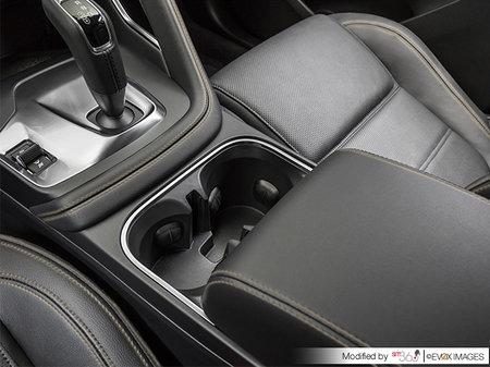 Jaguar E-Pace R-Dynamic S 2018 - photo 5