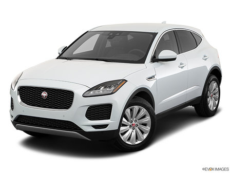 Jaguar E-Pace SE 2018 - photo 1