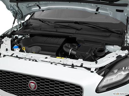 Jaguar E-Pace SE 2018 - photo 3