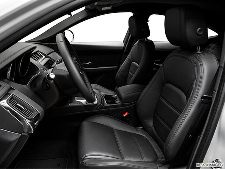 Jaguar E-Pace SE 2018 - photo 4