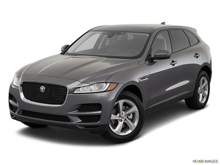 Jaguar F-Pace PREMIUM 2018 - photo 2