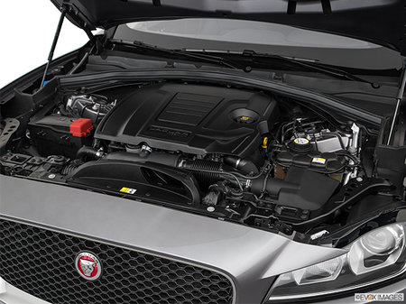 Jaguar F-Pace PREMIUM 2018 - photo 4