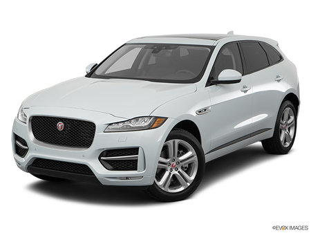 Jaguar F-Pace R-SPORT 2018 - photo 2