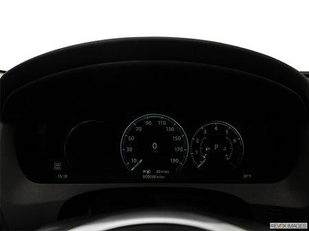 Jaguar F-Pace S 2018 - photo 5