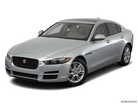 Jaguar XE PREMIUM 2018 - photo 2