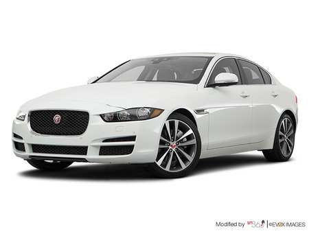 Jaguar XE PRESTIGE 2018 - photo 7