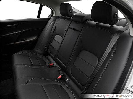 Jaguar XE S 2018 - photo 3