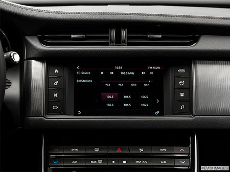Jaguar XF PREMIUM 2018 - photo 7