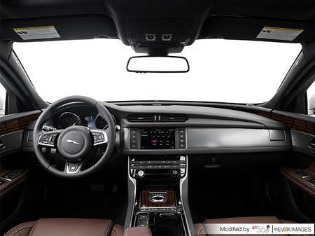 Jaguar XF S 2018 - photo 6