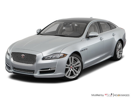 Jaguar XJ PORTFOLIO 2018 - photo 2